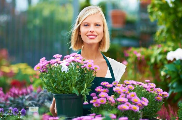 Требуется Флорист в салон цветов