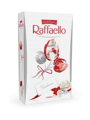 Конфеты Raffaello 70 гр.