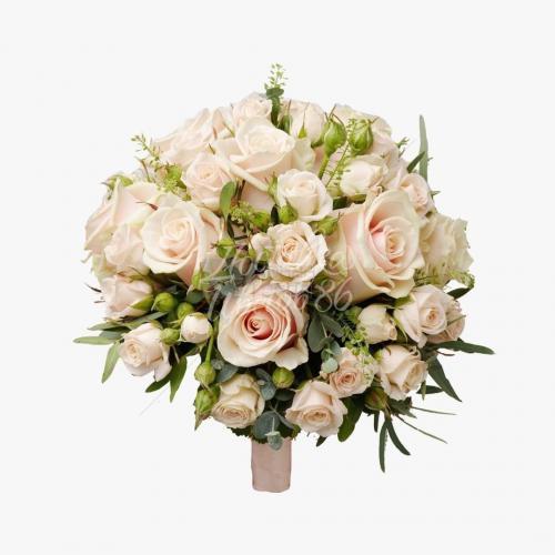 Букет невесты 15