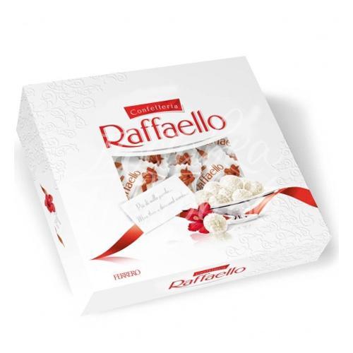 Конфеты Raffaello 240 гр.