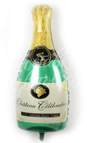 "Фигура ""Бутылка шампанского"""
