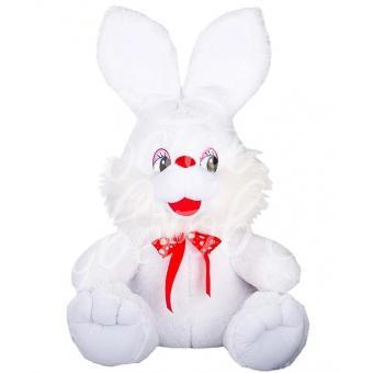 Заяц Валентин, 80 см