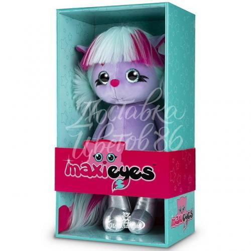 "Мягкая игрушка ""Кошечка Лилу"" 22 см."