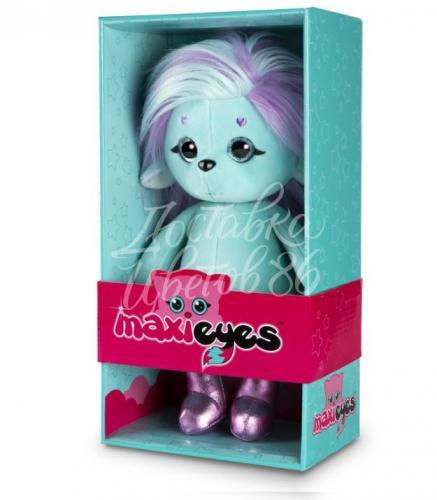"""Мягкая игрушка """"Ёжик Энке"""" 22 см."""