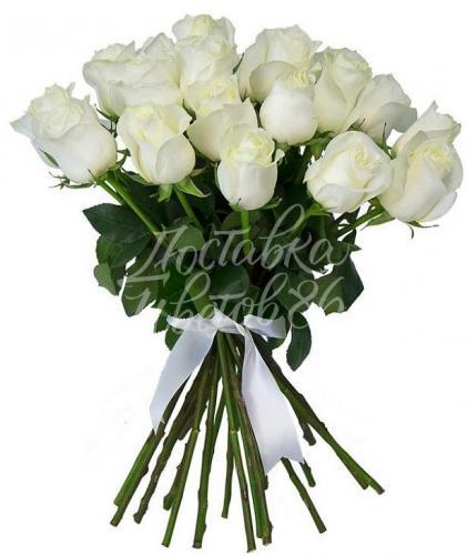 Роза White chocolate, 90 см